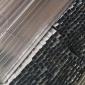 中国天津 镀锌带方管 定尺加工家具管 镀锌管定尺加工 家具 镀锌方管 薄壁小方管 镀锌带方管 家具结构管